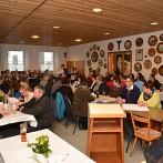 Generalversammlung ASM Bezirk 17